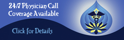 24/7 Call Coverage Available